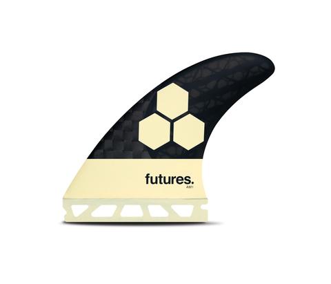 FUTURES AM1 Blackstix Thruster