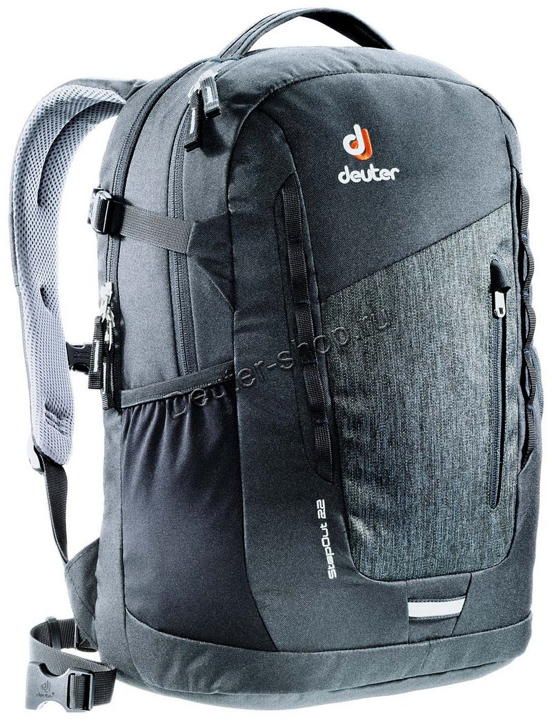 Городские рюкзаки Deuter Рюкзак городской Deuter StepOut 22 StepOut22_7712_15.jpg