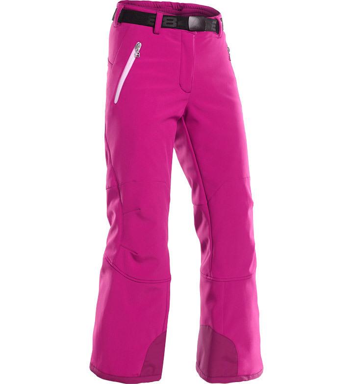 Брюки горнолыжные 8848 Altitude Wilbur детские Pink (838946)