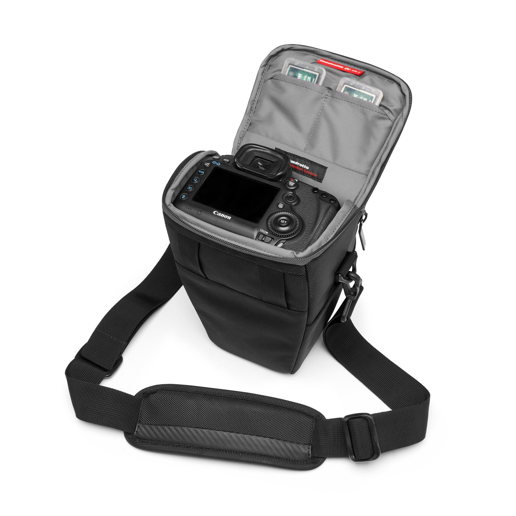 Manfrotto MA2-H-M Advanced2 Holster M