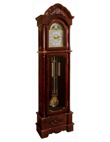 Часы напольные Power MG2358D-11