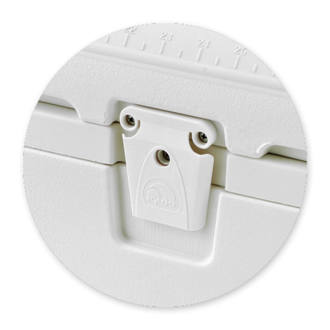 Термоконтейнер Igloo Quick&Cool 150 (142 л)