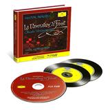 Igor Markevitch / Berlioz: La Damnation De Faust (2CD+Blu-ray Audio)