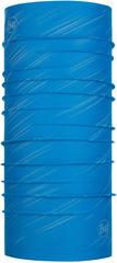 Бандана-труба летняя светоотражающая Buff R-Blue