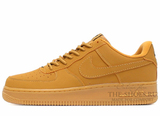 Мужские Кроссовки Nike Air Force 1 Low Begie