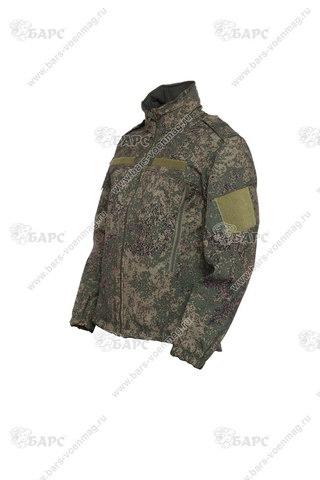 Куртка «Softshell» Пиксель-1