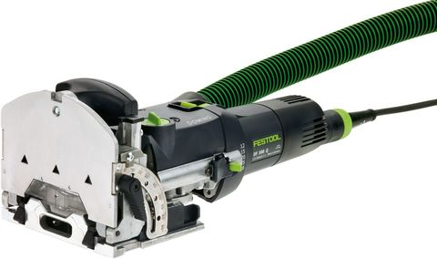 Фрезер для дюбельных соединений FESTOOL DF 500 Q-Plus