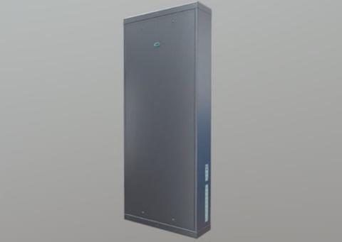 Облучатель-рециркулятор бактерицидный  «СИБЭСТ-300КС» с передвижной платформой «П № 3»