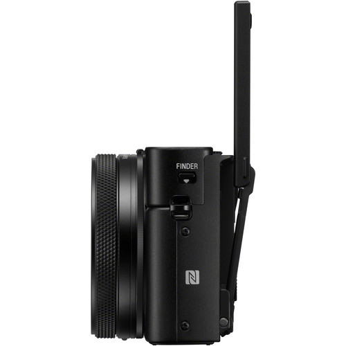 DSC-RX100M7 фотоаппарат Sony Cyber-shot