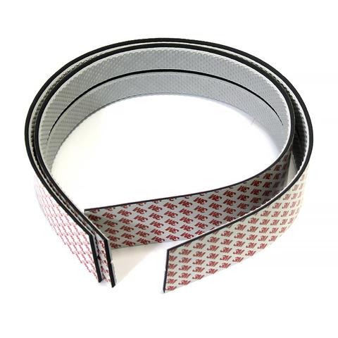 Палубное покрытие CER-DECK PING PONG черный шов, 2 планки