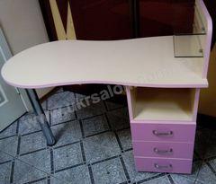 Маникюрный стол Caprice
