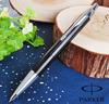 Купить Шариковая ручка Parker IM Premium K222, цвет: Matte Black, стержень: Мblue, S0949680 по доступной цене