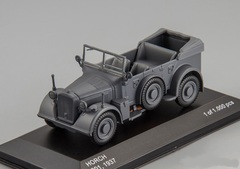 1:43 Horch 901 1937
