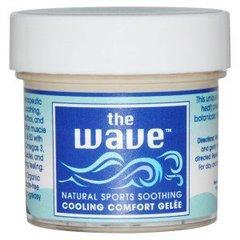 Натуральный успокаивающий и охлаждающий комфорт-гель  / The Wave Sports Comfort Gel