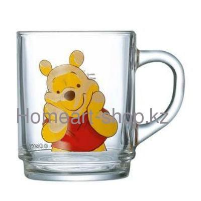 Кружка для чая Luminarc Disney winne colors - 250 мл.