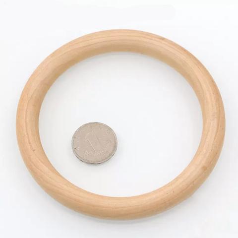 Деревянная основа для ловца снов 11,5 см