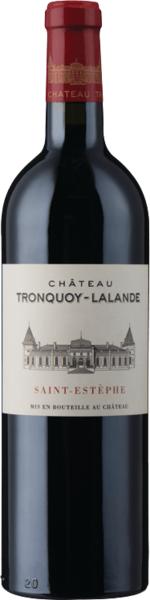 Chateau Tronquoy-Lalande