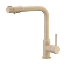 Смеситель для кухни под фильтр Kaiser (Кайзер) Teka 13044-4 ф35 Sand Beige
