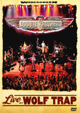 The Doobie Brothers / Live At Wolf Trap (DVD)