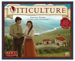 Viticulture Essential edition (на немецком языке)