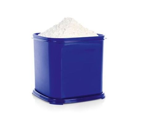 Контейнер Компакт (4 л) в синем цвете