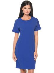 WD2513F платье женское, синее