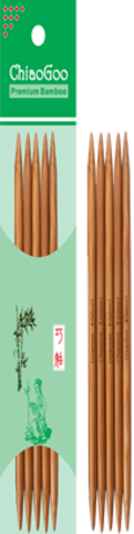 ChiaGoo темный бамбук 15 см