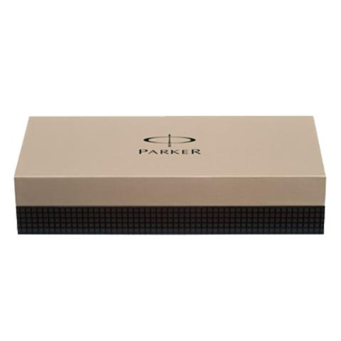 Parker Urban Premium - Vacumatic Golden Pearl, шариковая ручка, M
