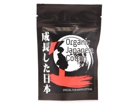 Японский органический хлопок Organic Japanese Cotton