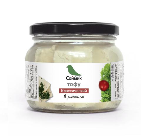 Тофу классический в рассоле