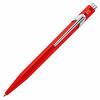 Шариковая ручка Carandache Office Classic Red CT подар кор Mblue (849.070_ MTLGB)