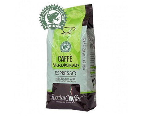Special Coffee Verdadero Rainforest, 1 кг