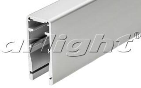 Профиль Alright ALU-HANDRAIL-2000 FOR GLASS 17.5