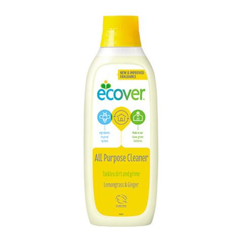 ECOVER Экологическое универсальное моющее средство, 1л