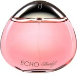 Davidoff ECHO Woman (100 ml) edP