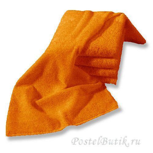 Полотенца Полотенце 60х110 Mirabello Microcotton оранжевое elitnie-hahrovie-polotentsa-microcotton-oranzhevie-mirabello-italiya.jpg