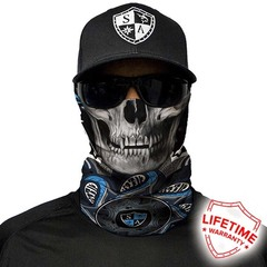 Бандана с черепом SA Tapestry Skull