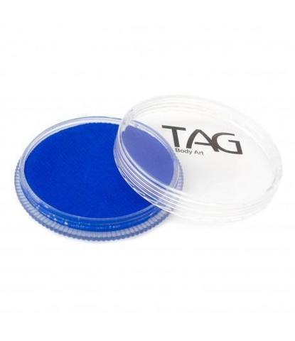 Аквагрим TAG 32гр регулярный синий