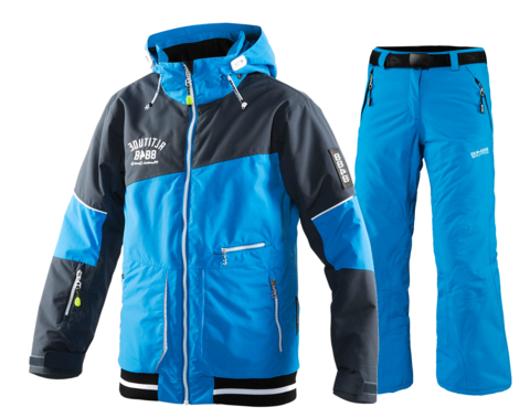 Детский горнолыжный костюм 8848 Altitude Meganova/Tomber