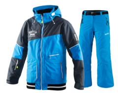 Детский горнолыжный костюм 8848 Altitude Meganova/Tomber (862806-844106) five-sport.ru