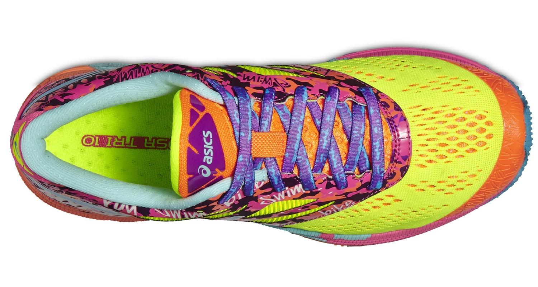 Женские кроссовки для триатлона Asics GEL-Noosa TRI 10 (T580N 0739) multi фото