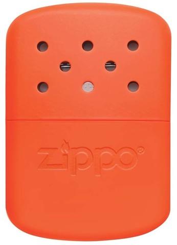 Каталитическая грелка для рук  ZIPPO Blaze Orange  ZP-40378