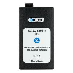 GSM модуль Altox EBUS-5 GPS