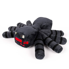 Minecraft Plush Toys Spider