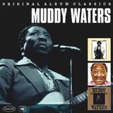 Muddy Waters / Original Album Classics (3CD)