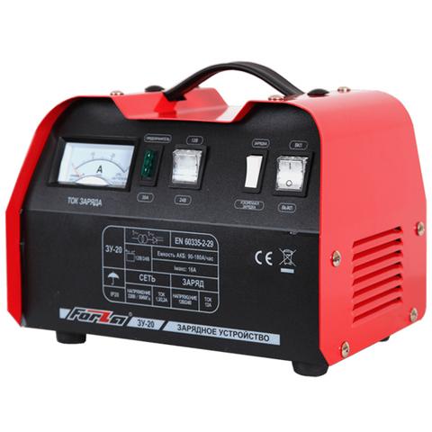 Зарядное устройство Forza ЗУ-20