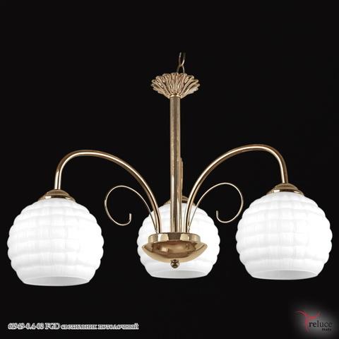 61949-0.4-03 FGD светильник потолочный