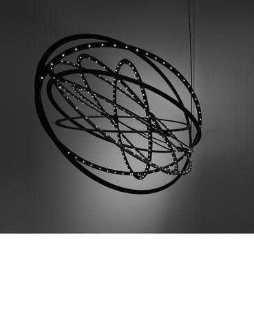 Chandelier Copernico by Artemide