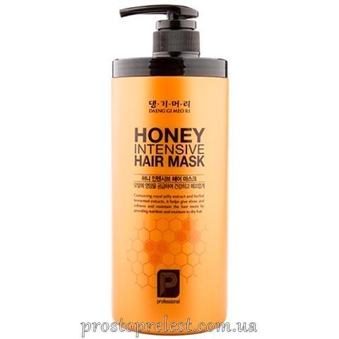Daeng Gi Meo Ri Honey Intensive Hair Mask - Маска