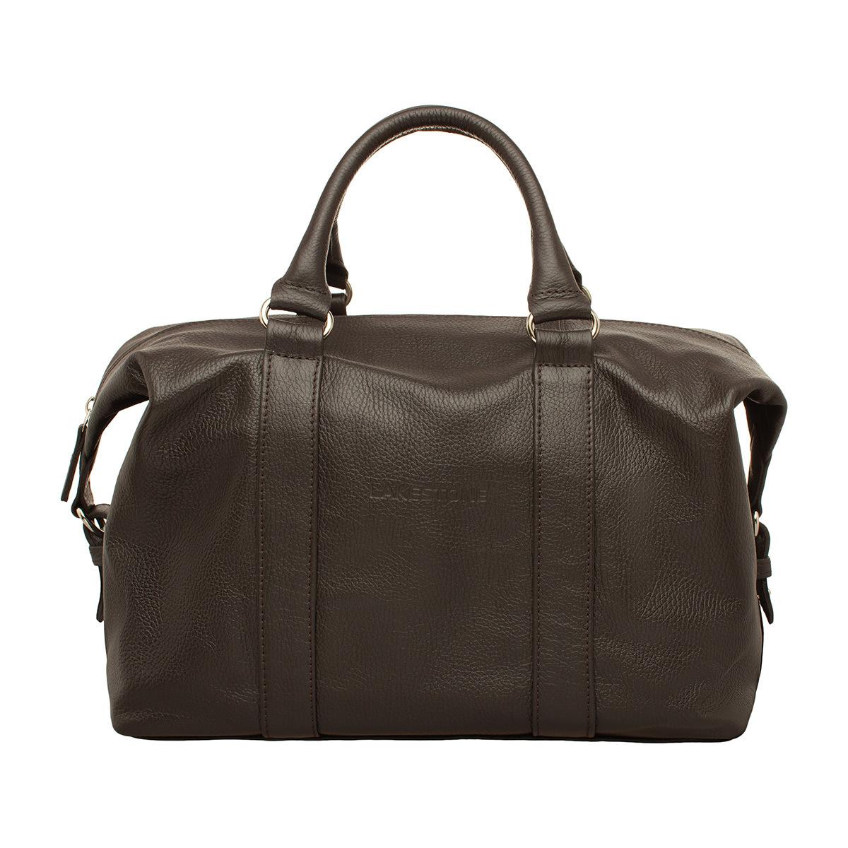 Спортивная сумка Lakestone Calcott Brown